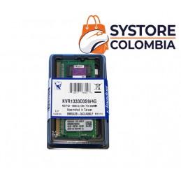 Memoria Ram Ddr3 4GB...