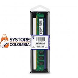 MEMORIA RAM PARA PC DD3L 8GB KINGSTON