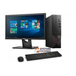 Pc Dell Vostro 3681 Core I5...