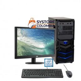 Computador core i5 9400f computador de escritorio bogota colombia mayorista