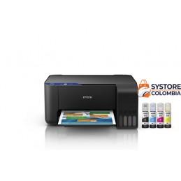 Impresora Multifuncional epson L3110 mayorista bogota colombia