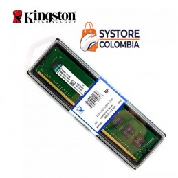 memoria ram ddr4 pc 8gb kingston bogota colombia mayosita unilago