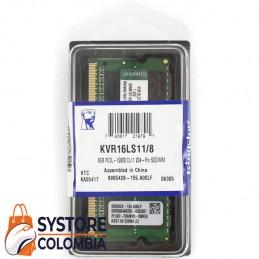 Memoria Ram Ddr3L 8GB...