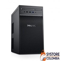 Servidor PowerEdge T40 Xeon E-2224G 8gb 1Tb 2DTR1