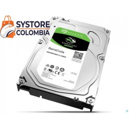 Disco para Pc 1Tb Seagate Barracuda  7200 rpm ST1000DM010