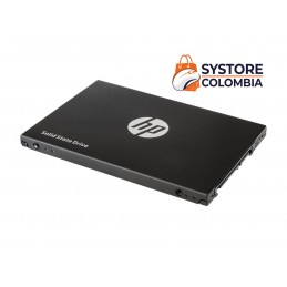 "Disco Solido 250gb Hp S700 Sata 2.5"" 2DP98AA"