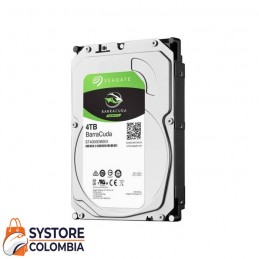 Disco para Pc 4Tb Seagate Barracuda 5400 rpm ST4000DM004