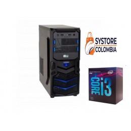 Computador Core i3 9100f...