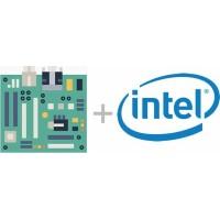 Board y Procesadores Intel 8th 9th 1151 Asus Msi Gigabyte Asrock