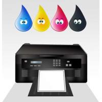 Impresoras Tinta Recarga Contínua